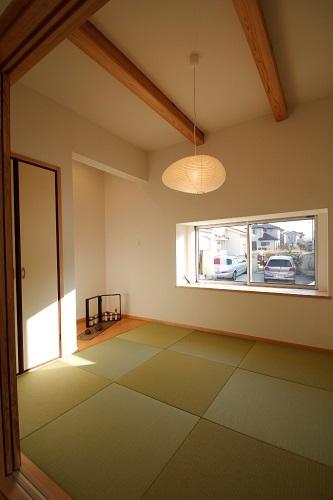 9.赤磐市桜ケ丘西 K様邸 和室1.jpg