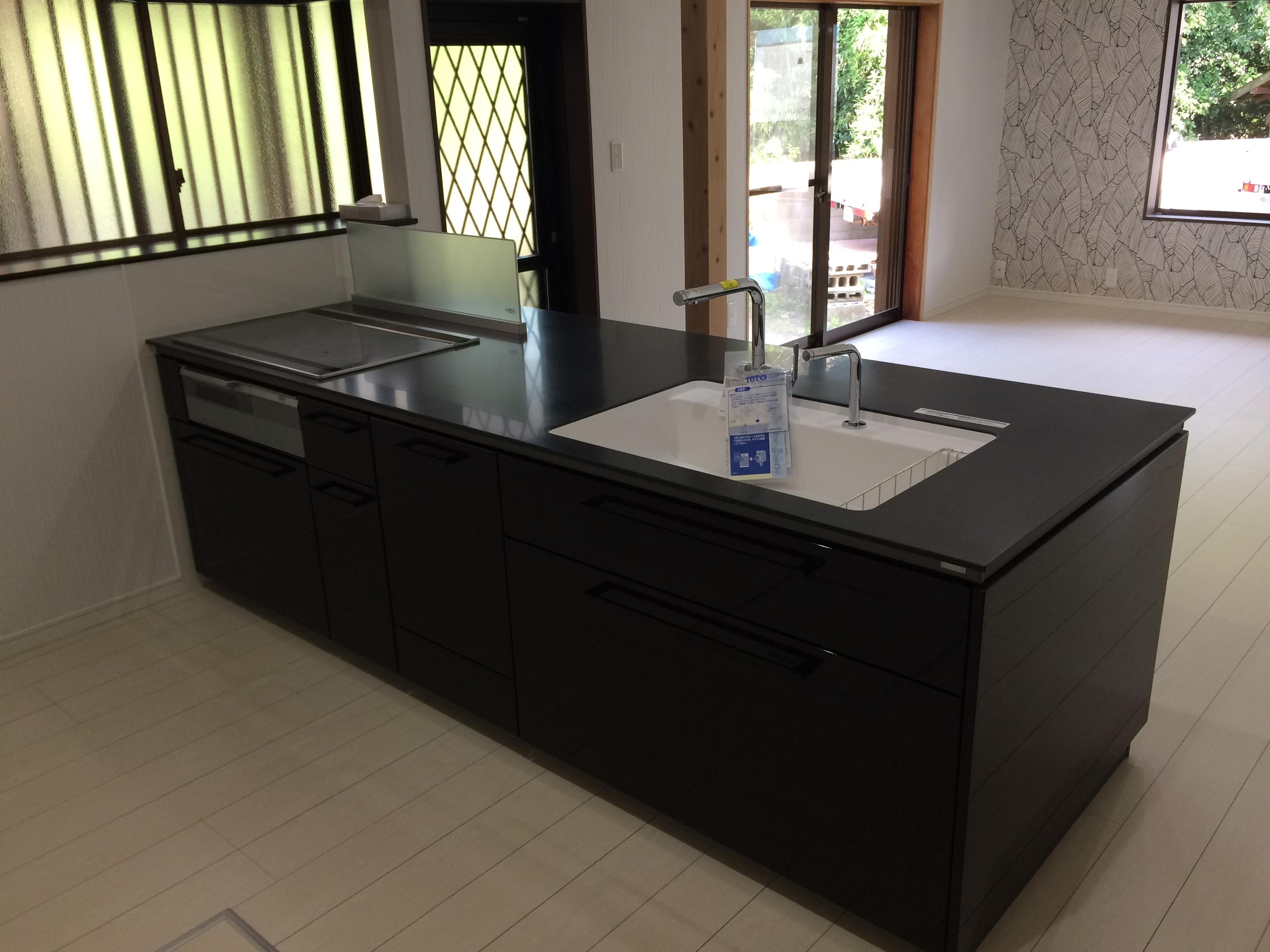新キッチン田川