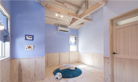 塗り壁部屋・エスジースタイル.jpg